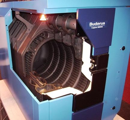 Foto de Calderas de fundición de baja temperatura