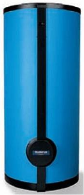 Foto de Interacumuladores de agua caliente sanitaria