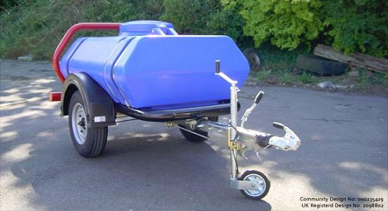 Foto de Cisternas de agua