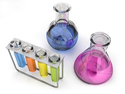 Foto de Software para la gestión del sector químico