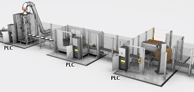 Foto de Sistema de automatización