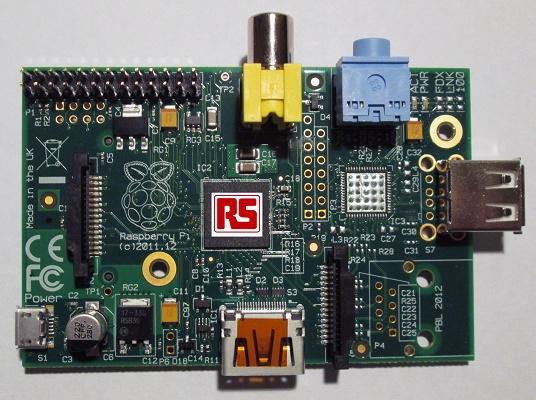 Foto de Módulos de conectividad inalámbricos