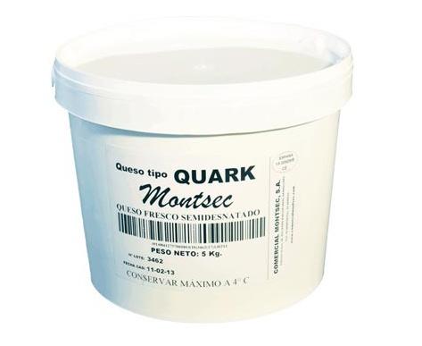 Foto de Queso quark