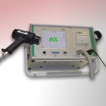 Foto de Espectrómetros NIR de sobremesa precisos y versátiles para producciones y laboratorios
