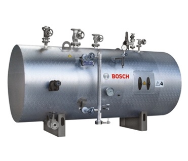 Foto de Módulo acumulador de agua