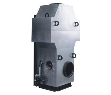 Foto de Intercambiador de calor de gases de escape