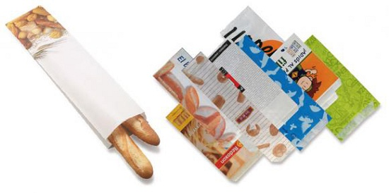Foto de Bolsas de papel