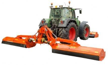 Foto de Trituradoras agrícolas