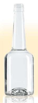 Foto de Botellas de vidrio