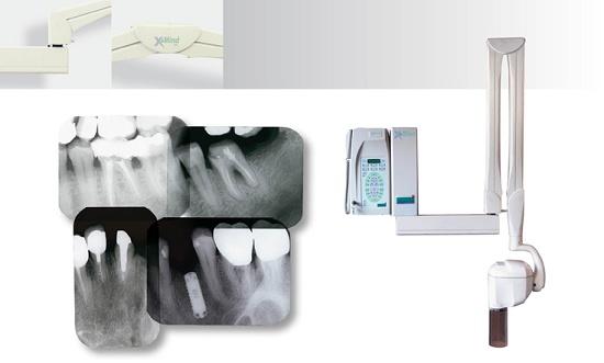 Foto de Equipos de rayos X