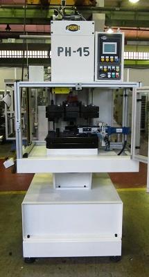 Foto de Maquinaria especial para deformación de tubos