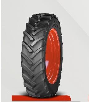 Foto de Neumáticos radiales estrechos