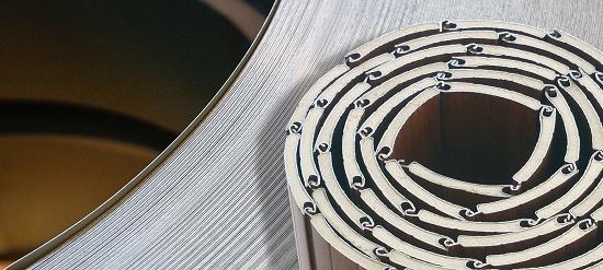 Foto de Persianas de aluminio