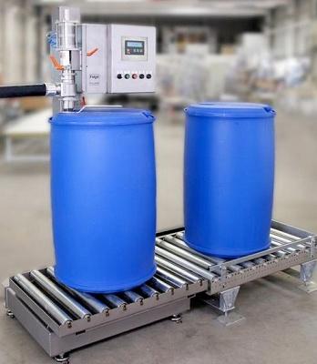 Foto de Sistemas de llenado para bidones