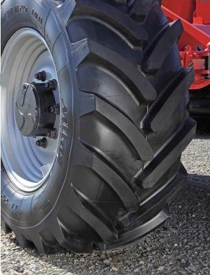 Foto de Neumáticos radiales universales