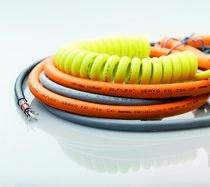 Foto de Configuradores de cables espirales