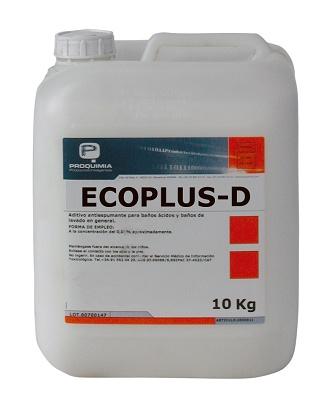 Foto de Detergente desinfectante alcalino-clorado