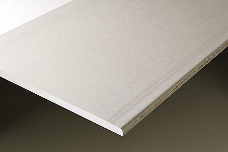 placas de yeso laminado knauf maciza dfh2 materiales