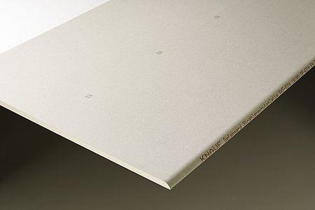 Placas de yeso laminado knauf safeboard materiales para - Placas de yeso laminado ...
