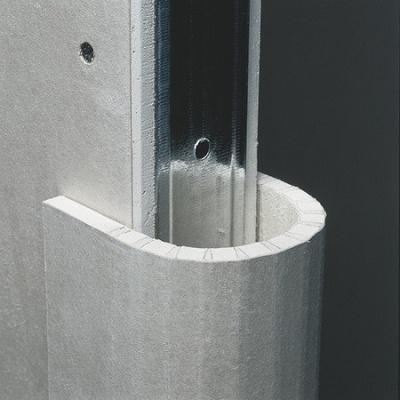 Fotografia de Plaques de guix laminat