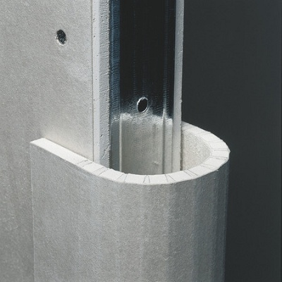 Placas de yeso laminado knauf techniform d climatizaci n - Placas de yeso laminado ...