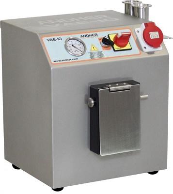Foto de Accesorios para extraer aire del embutido