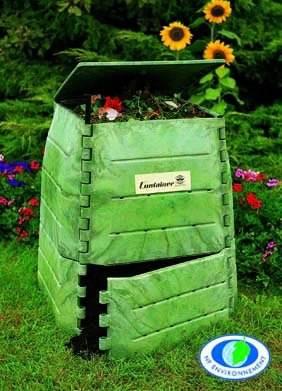 Foto de Contenedores para compost