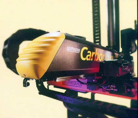 Foto de Nueva serie 6 de robots