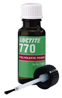 Foto de Imprimación para poliolefinas