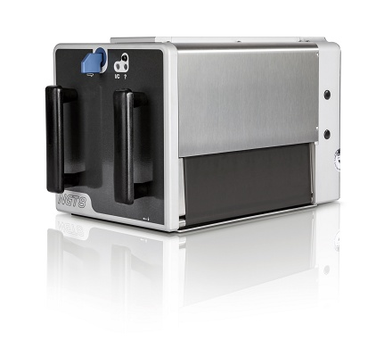 Foto de Impresoras de transferencia térmica