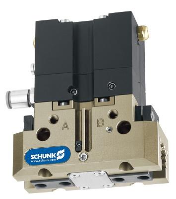 Foto de Microválvulas de mantenimiento de presión