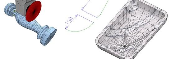 Foto de Software CAD/CAM para el sector de la piedra y materiales afines