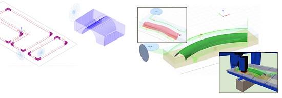 Foto de Software CAD/CAM para el mecanizado de las piedras naturales