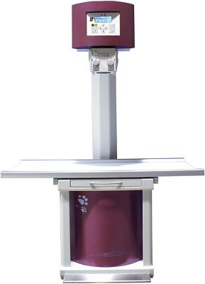 Foto de Equipos de radiodiagnóstico