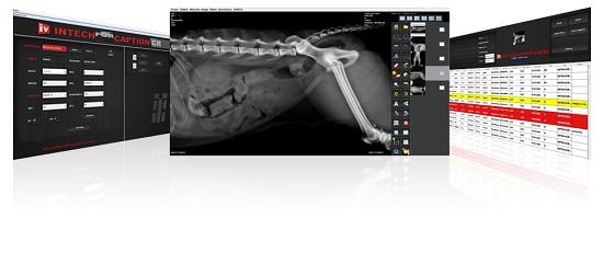 Foto de Software de radiología