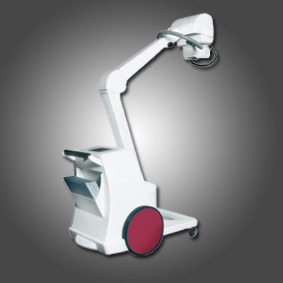 Foto de Equipos de radiología móviles