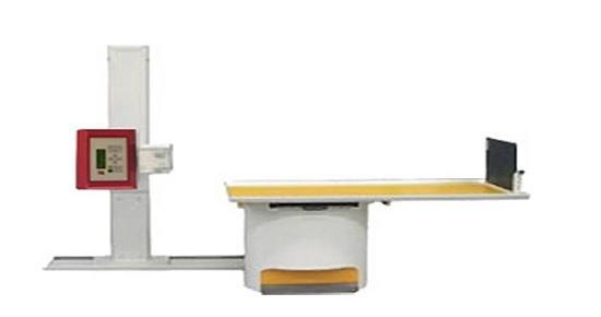 Foto de Mesas de radiología