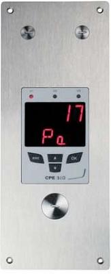 Foto de Transmisores de presión panelables