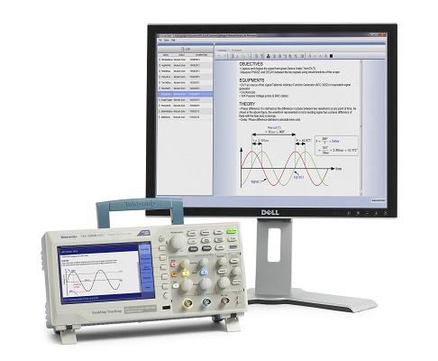 Foto de Osciloscopios de dos canales