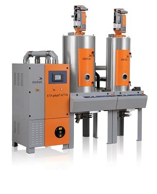 Foto de Sistema de control automático de la temperatura y el punto de condensación
