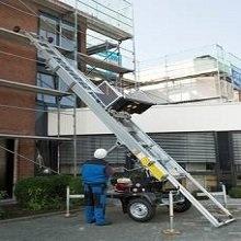 Foto de Elevadores para la construcción