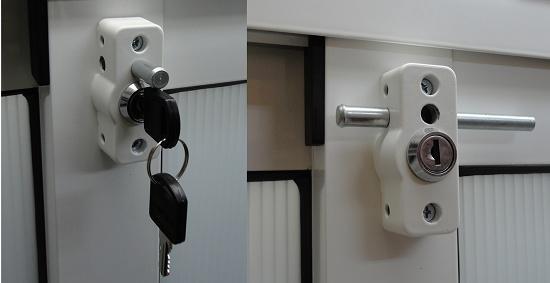 Cerraduras de ventanas ferpasa multilock seguridad - Cerraduras puertas blindadas ...