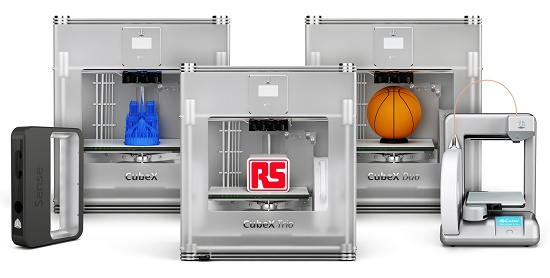 Foto de Tecnologías de impresión 3D