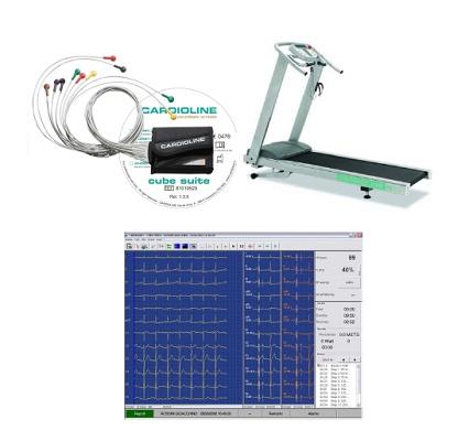 Foto de Software para pruebas de esfuerzo