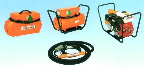 Foto de Vibradores eléctricos