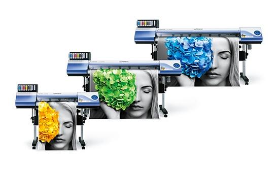 Foto de Impresora y corte digital