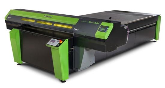 Foto de Impresora plana UV