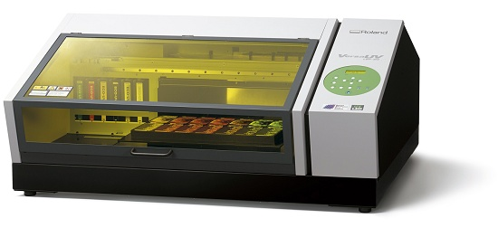 Foto de Impresora UV