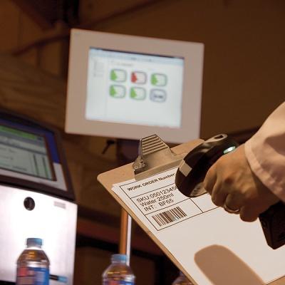 Foto de Software para el control de marcaje