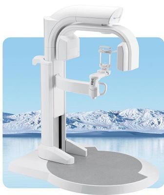 Foto de Equipos de radiología 3D